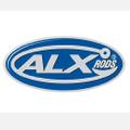 alxrods.com Logo
