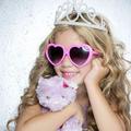 Alyssa's Garden Boutique for Little Girls logo