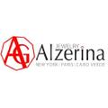 Alzerina Jewelry Logo