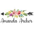 Amanda Archer Logo