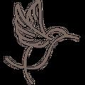Amanda Blu Logo