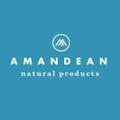 Amandean logo