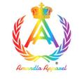 Amandla Apparel Logo