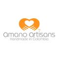 Amano Artisans Logo