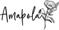 Amapola Floral Co Logo