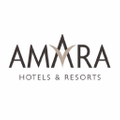 AMARA HOTELS & RESORTS logo