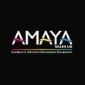 Amaya Sales UK UK Logo