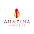 Amazima Ministries Logo