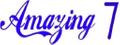 amazing7.shop Logo