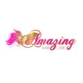 Amazing Hair Care logo