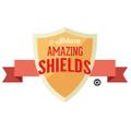 Amazingshields logo