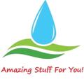 Amazing Stuff For You! Logo