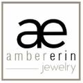 Amber Erin Jewelry Logo