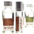Ambre Blends Logo