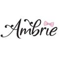 Ambrie Logo