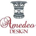 Amedeo Design Logo
