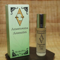 Ameenroma Aromatics Logo