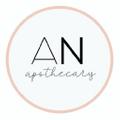 Amelia Nour UK Logo