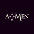 AMen Collection USA Logo