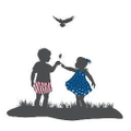 American Adorn USA Logo