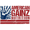 American GAINZ Logo
