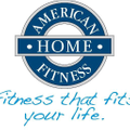 American Home Fitness Logo