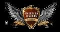 American Legends E Liquid Logo