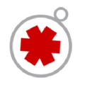 American Medical Id Logo