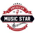 American Music Star Logo