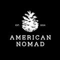 American Nomad logo