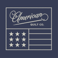 American Quilt Co. Colombia Logo