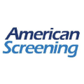 American Screening logo