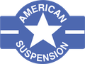 American Suspension Logo