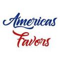 Americas Favors Logo