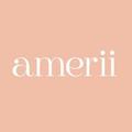Amerii Logo