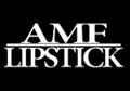 AMF LIPSTICK Logo