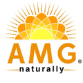 Amg Naturally Logo