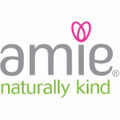 Amie Naturally Kind Logo