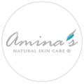 Amina's Skincare Logo