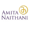 Amita Naithani Logo