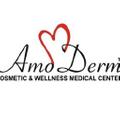Amoderm Skin Care logo