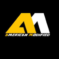 AM Off-Road Logo
