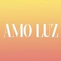 Amo Luz logo