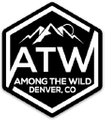 Among The Wild Logo