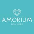 Amorium Jewelry Logo