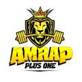 Amrap Plus One Logo
