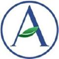 Amrita Aromatherapy Logo