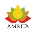 Amrita Health Foods Logo