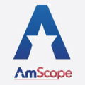 AmScope logo