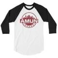 Amun Apparel Logo
